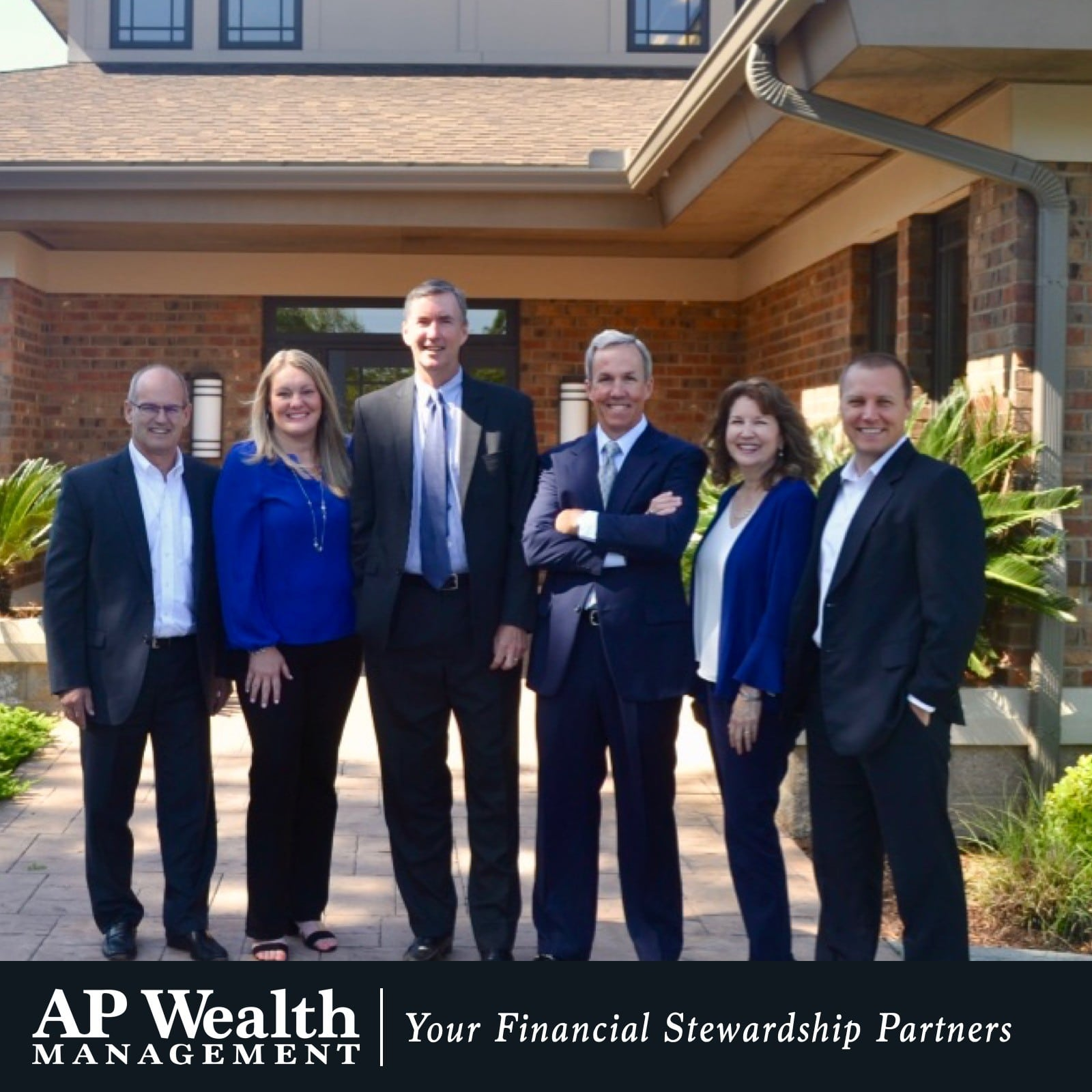 AP Wealth Management Team