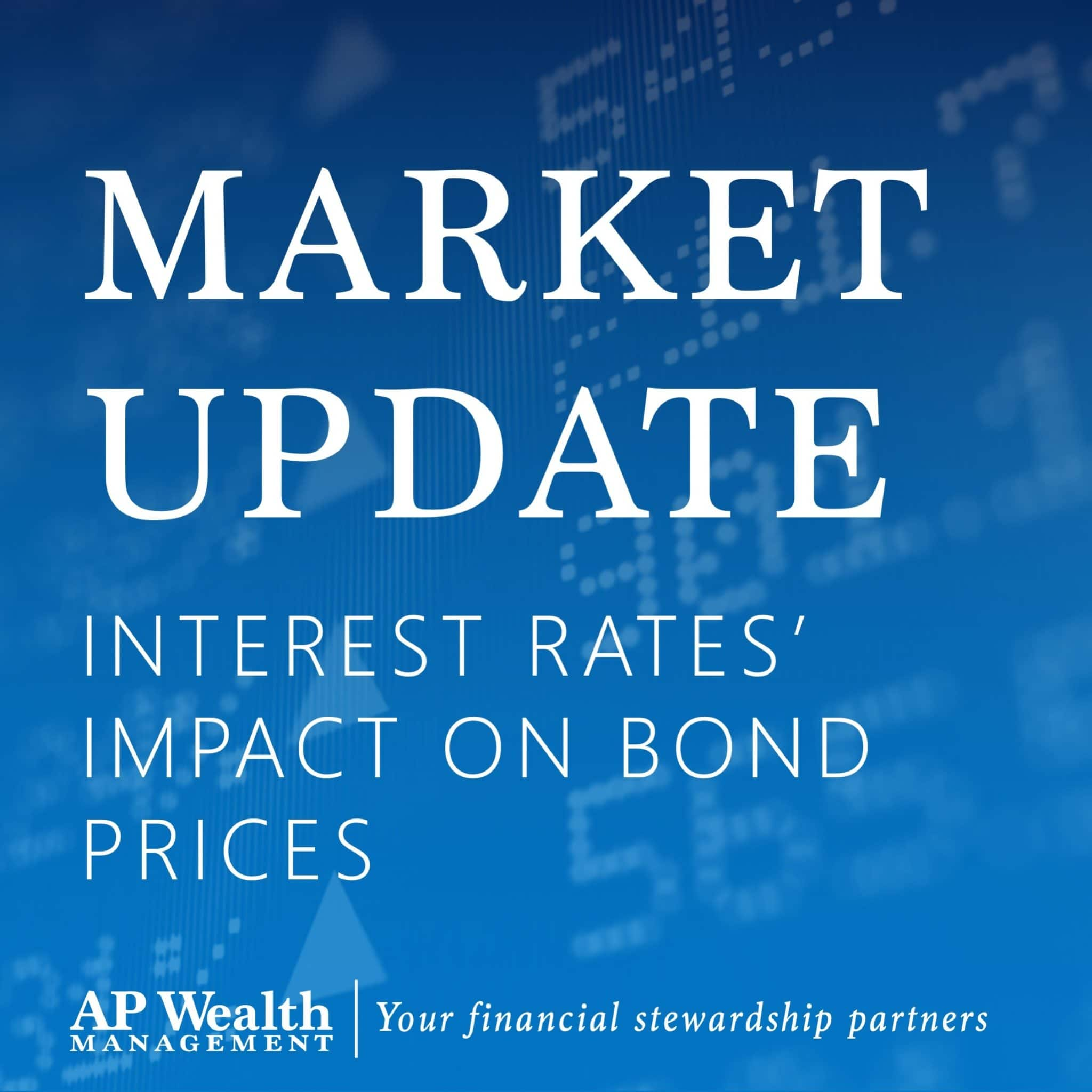 Interest Rates Impact on Bond Prices
