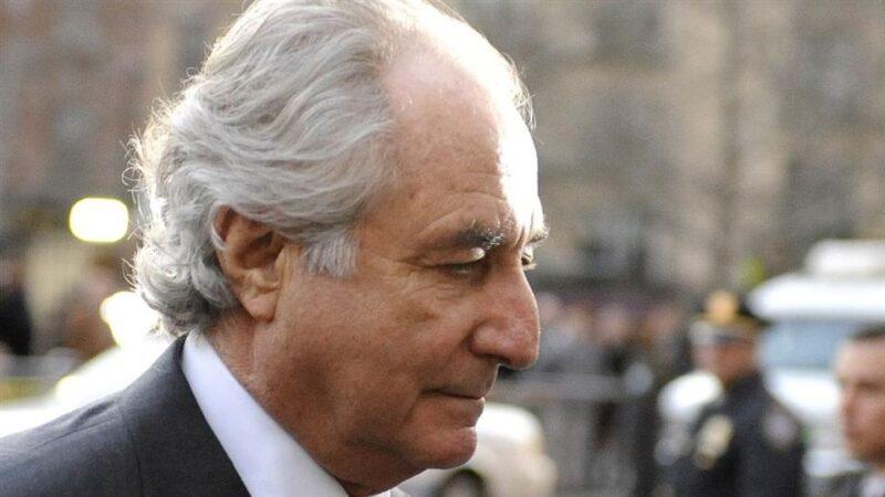 """""""Bernie Madoff Dead at 82…"""""""